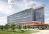holly psrings hospital