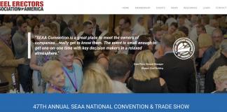 SEAA converence