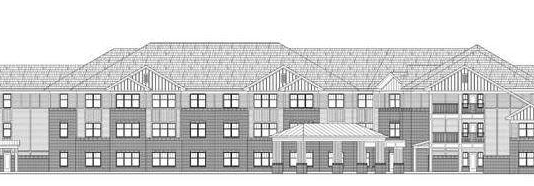 kannapolis seniors housing project