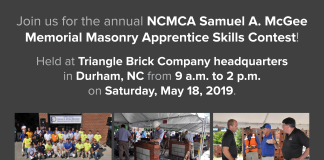 NCMCA skills competition 2019
