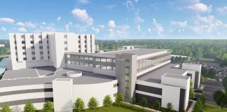 gaston county hospital
