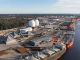 Port of Wilmington NC ports