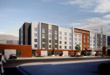 Charlotte hotel project