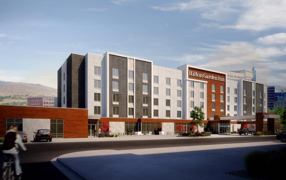 Maya Hotels to build 138-room hotel Charlotte | North Carolina