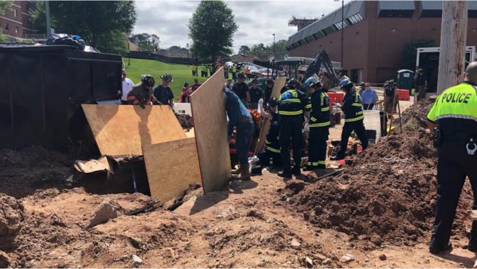 Durham rescue in recoveruy