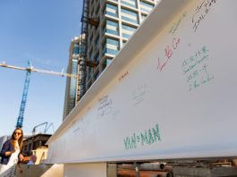 beam signing ally