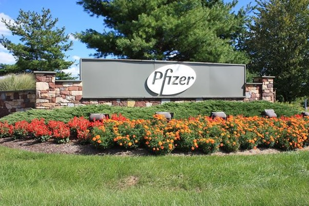 Pfizer invests $500 million to expand in Sanford facility
