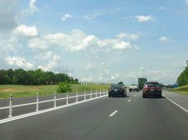i77 toll lanes rendering