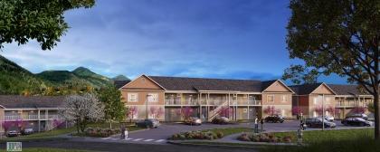 white oak grove apartments