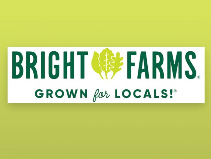 brightfarms logo