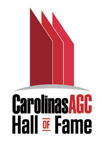 cagc hall of fame award logo