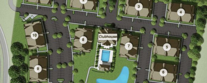 litchford 315 site plan