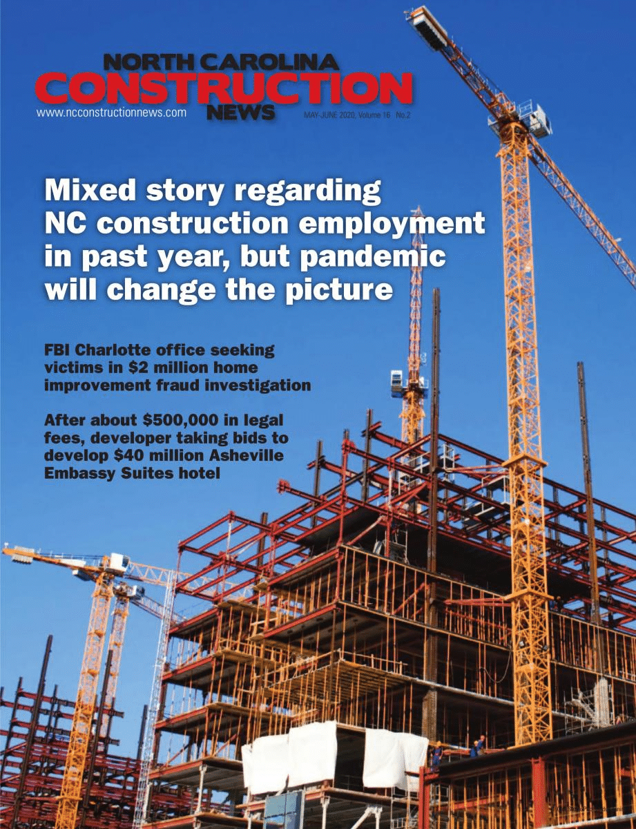 NC cover May June 2020