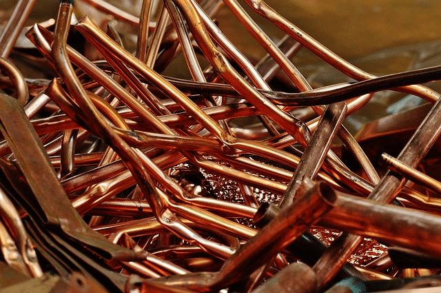 copper image