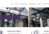 pacon website