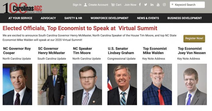 summit cagc 2020