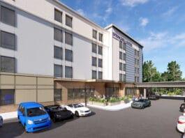 springhill suites clt