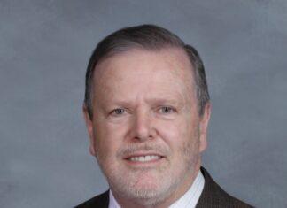 NC state Sen. Phil Berger