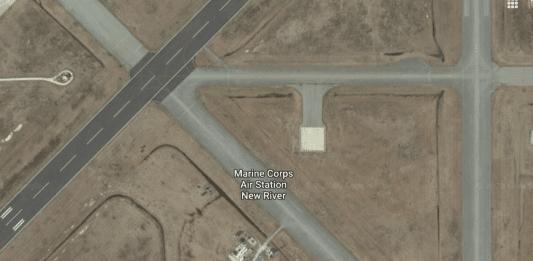 USMC Air Station New River