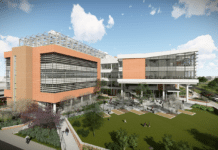 new NC State Plant Sciences Building