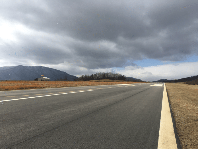Ashe County Airport / North Carolina Department of Transportation