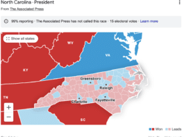 nc election map