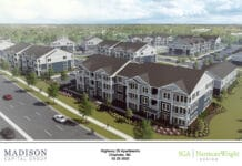 madison farms rendering