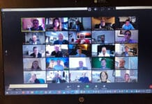 virtual meeting cagc