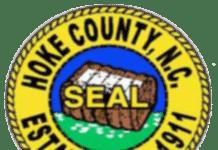 hoke county logo