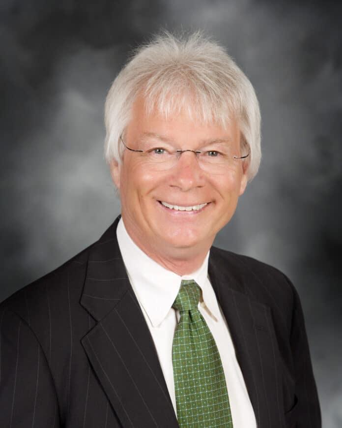 Poettker, Charles - Chairman & CEO