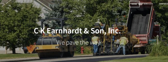 earnhardt website