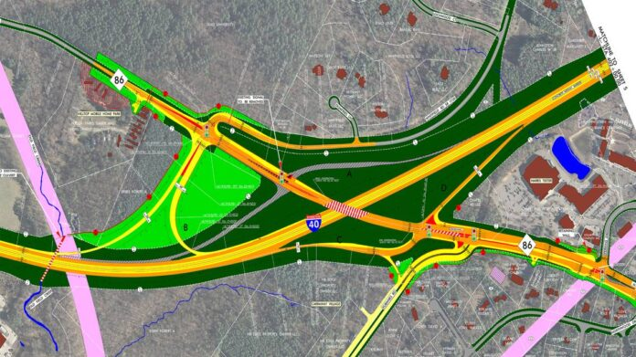 i40 project graphich